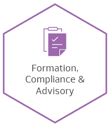 Formation, Compliance & Advisory