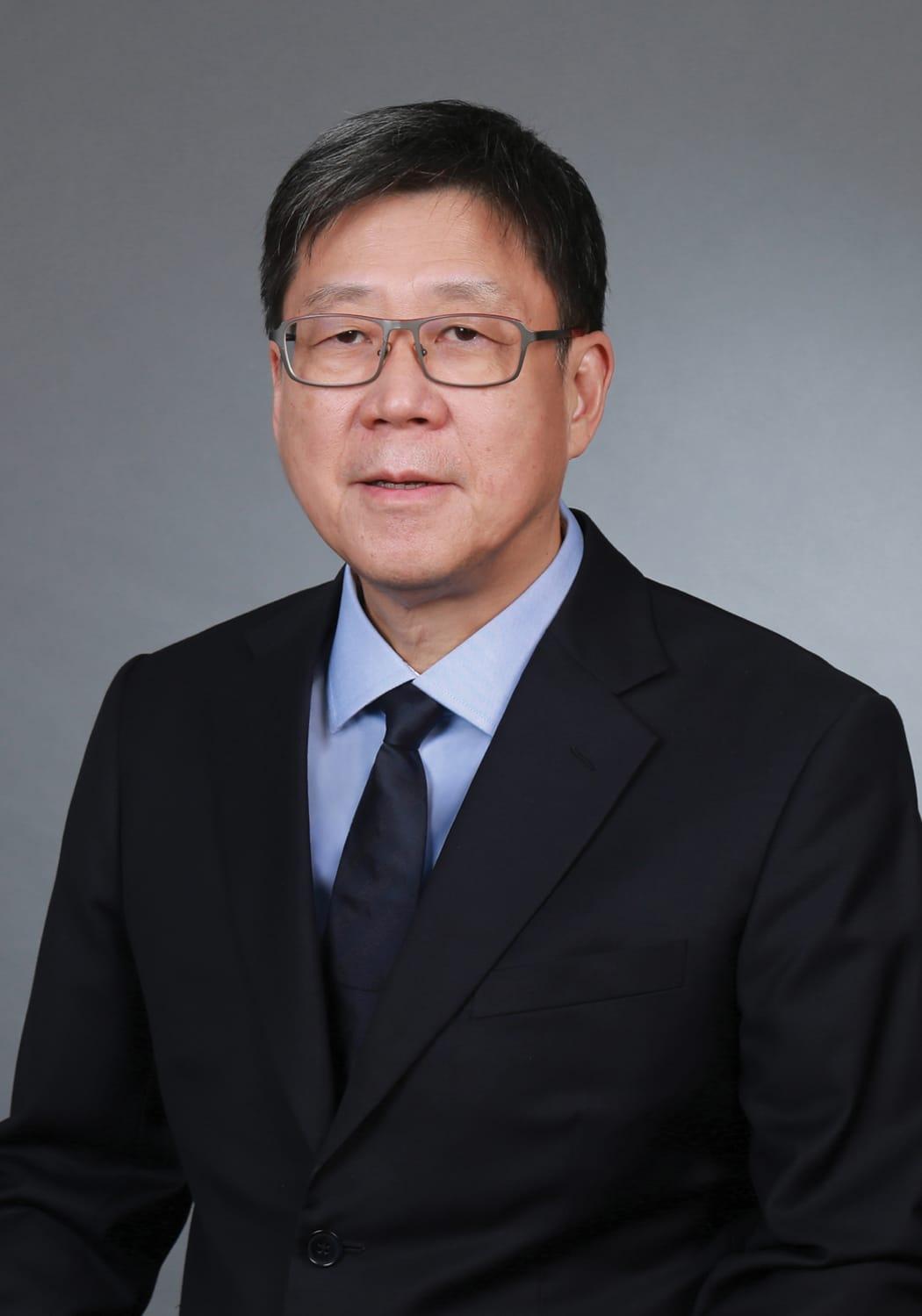 Chio Kian Huat