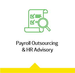 Payroll Outsourcing & HR Advisory