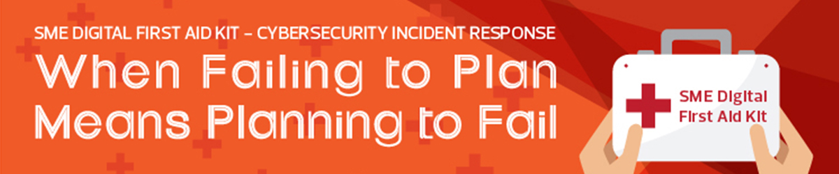 Digital first aid kit_Incident Response_banner