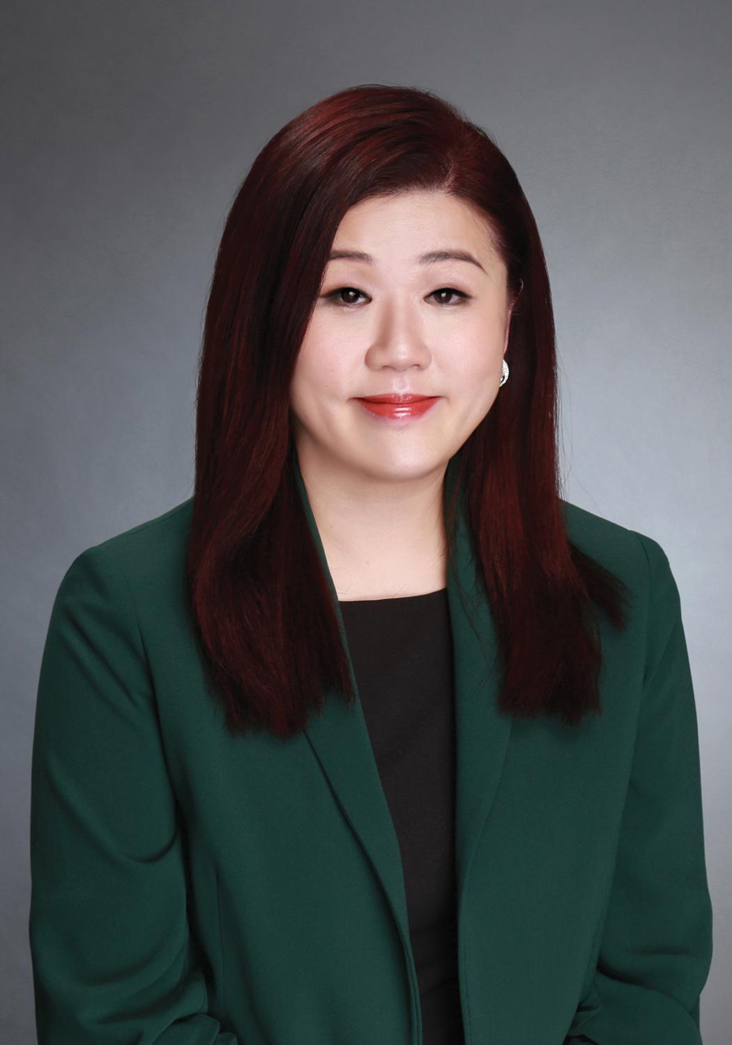 Eileen Tan