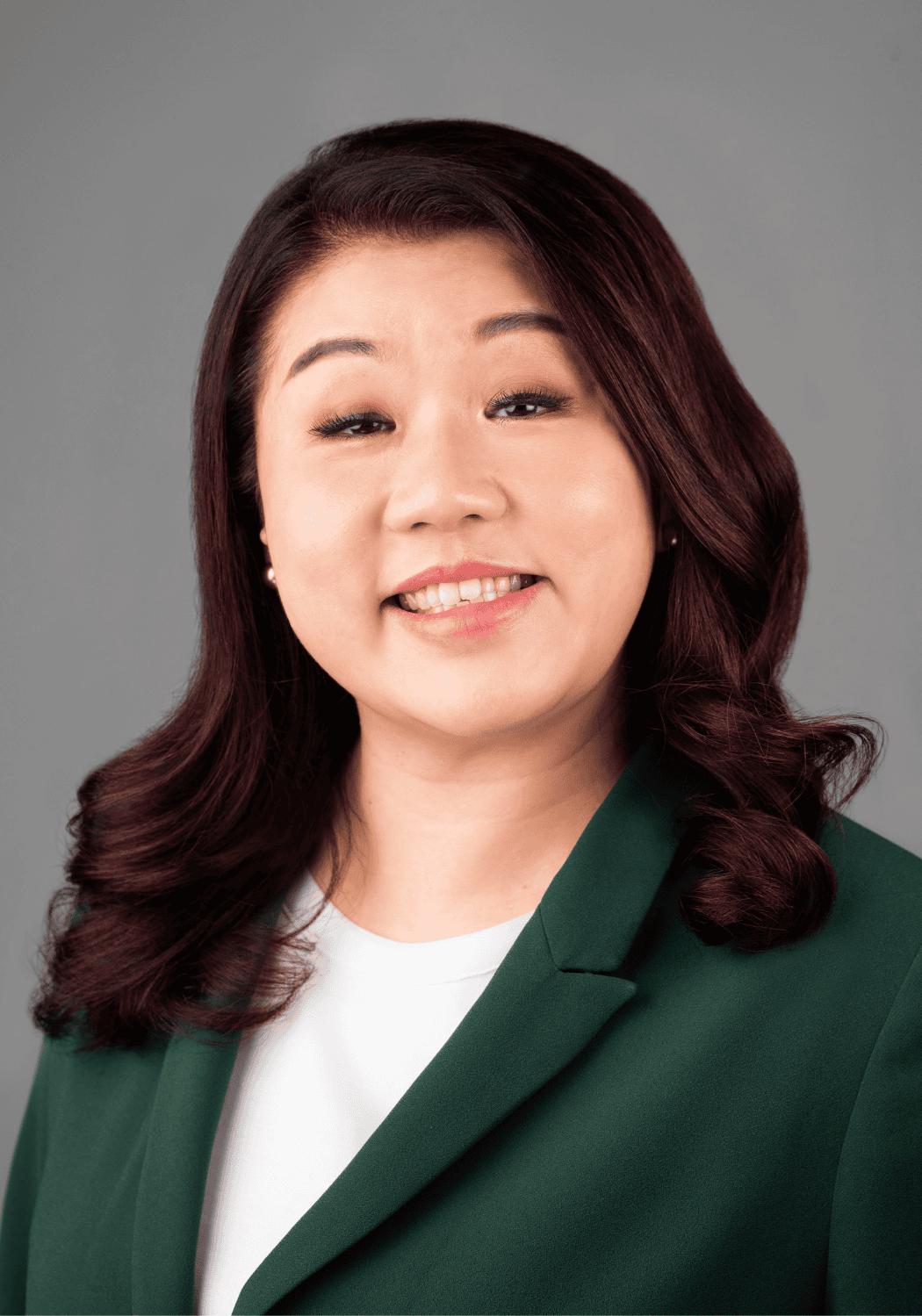 Eileen Tan SC