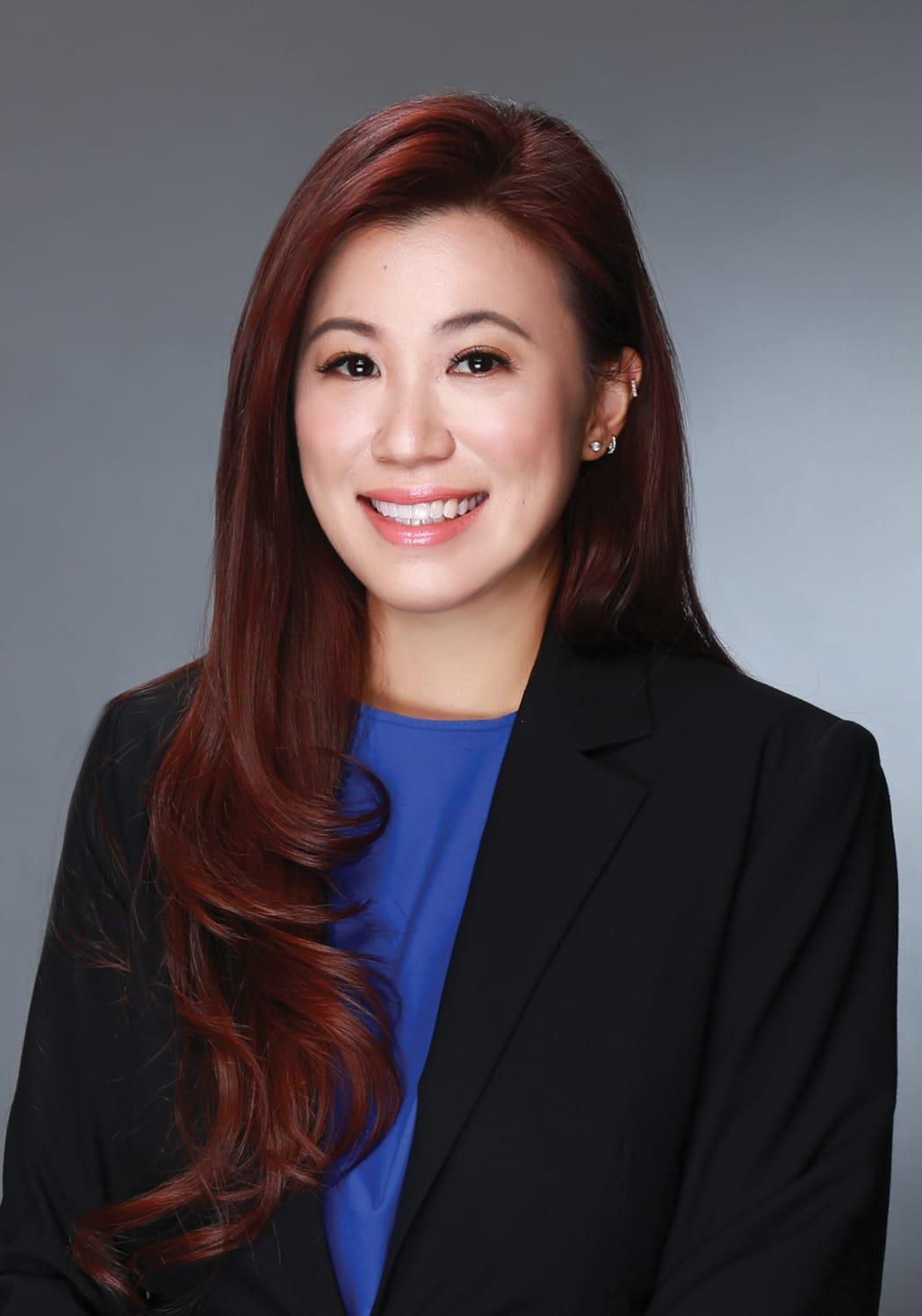 Lim Su Ping