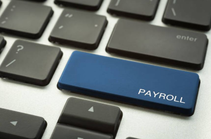 Complicated Payroll Process