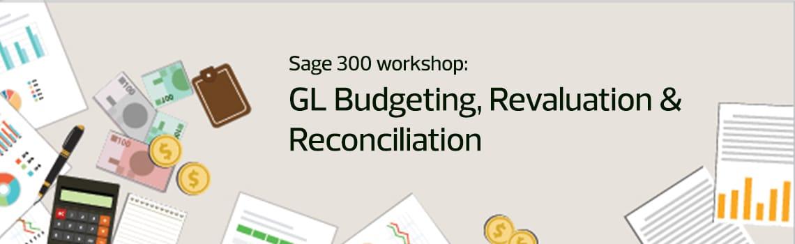 Sage 300 workshop_GL Budgeting Recon Reval_banner