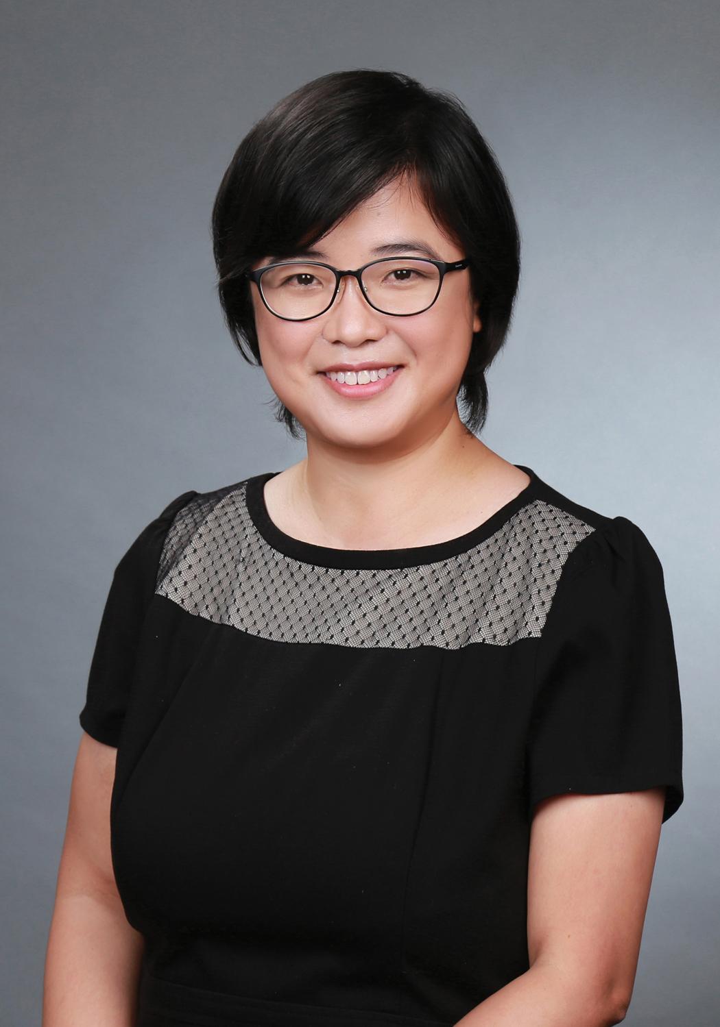 Sally Yap