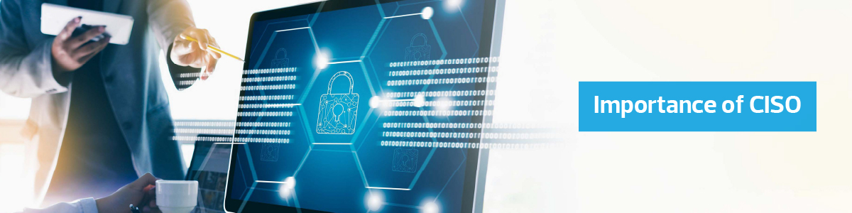 SFIT_EDM_Importance of CISO (September 2021)_Banner