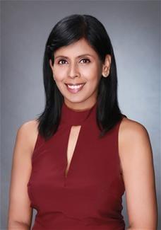 Vanitha Raj