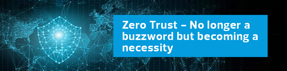 Zero Trust Article Banner