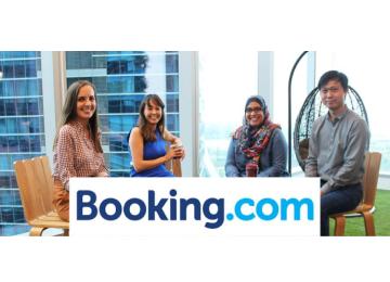 Booking.com (Singapore) Pte Ltd-