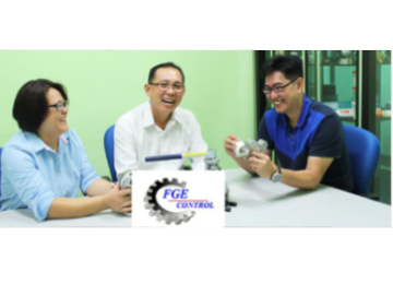 FGE Control Pte Ltd--
