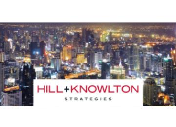 Hill+Knowlton Strategies-