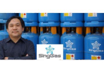 SingGas (LPG) Pte Ltd--