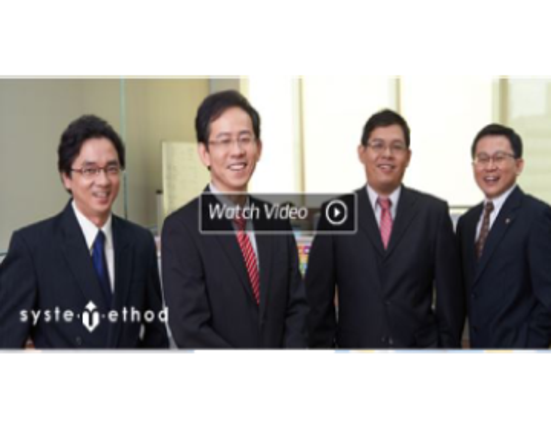 Systemethod Pte Ltd