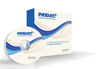 PAYDAY! HR Management Software