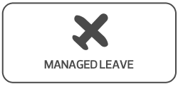 MANAGED LEAVE