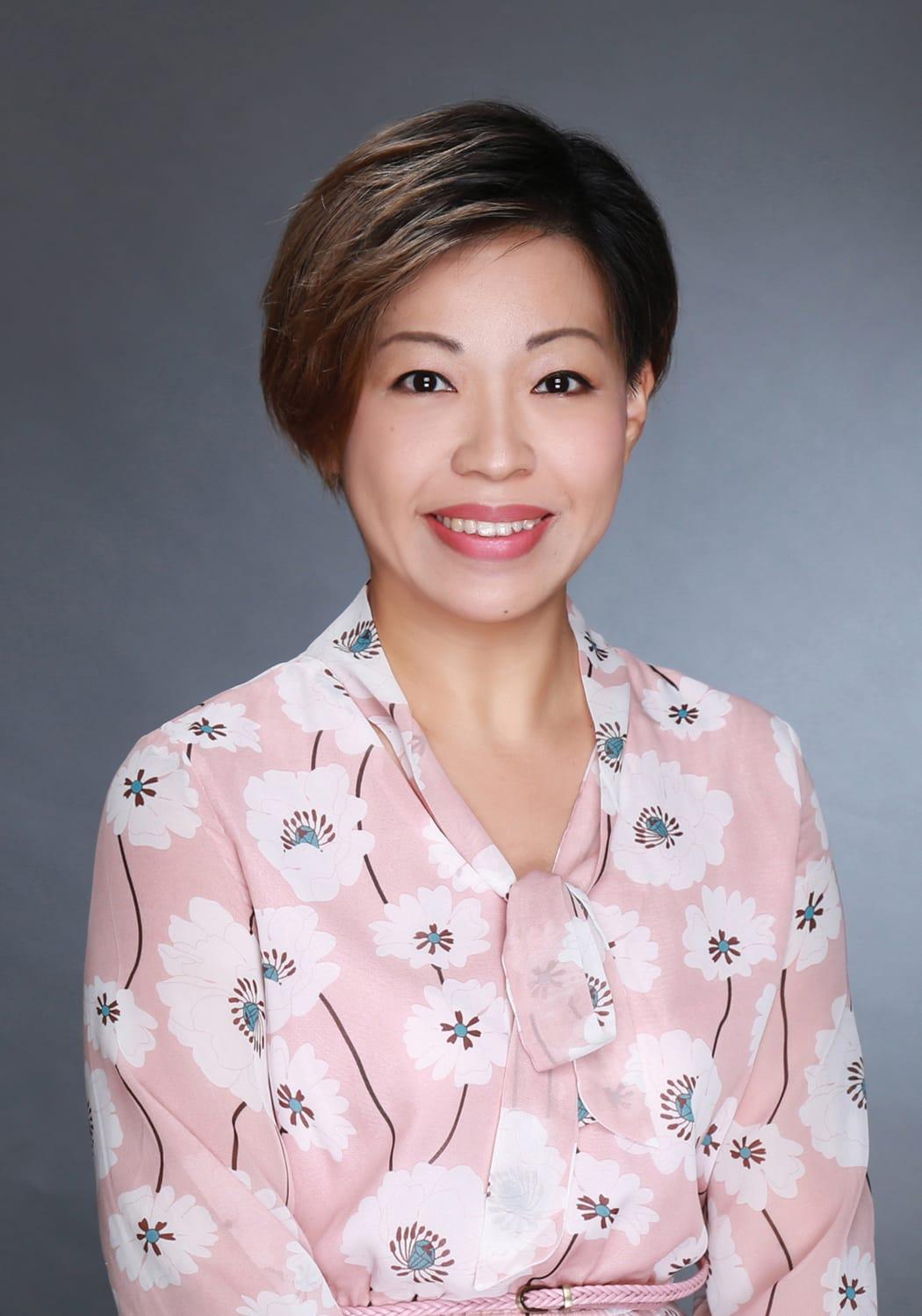 Alexis Puah
