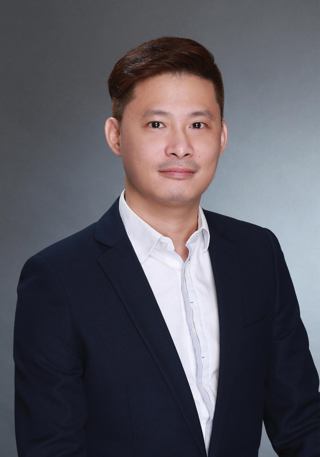 Eugene Leong