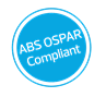 ABS OSPAR audited outsourced service provider