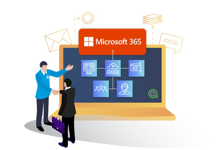 AvailEase Managed Microsoft 365