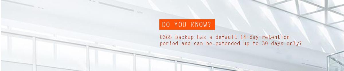 Managed O365