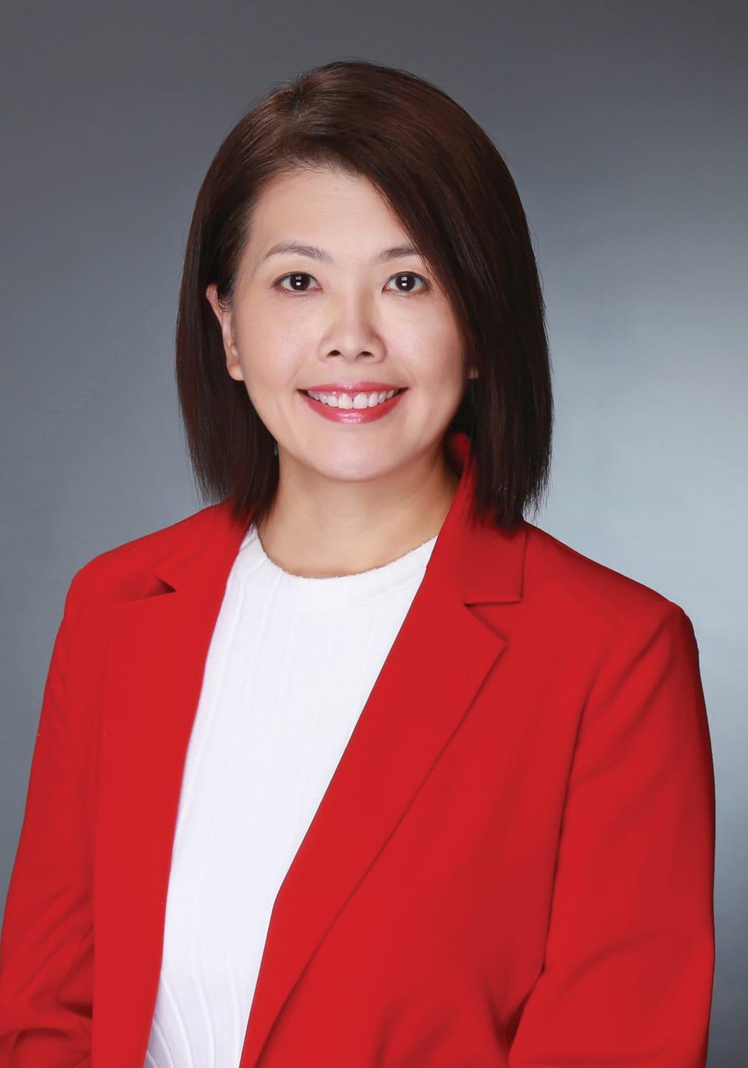 Tan Sock Huan
