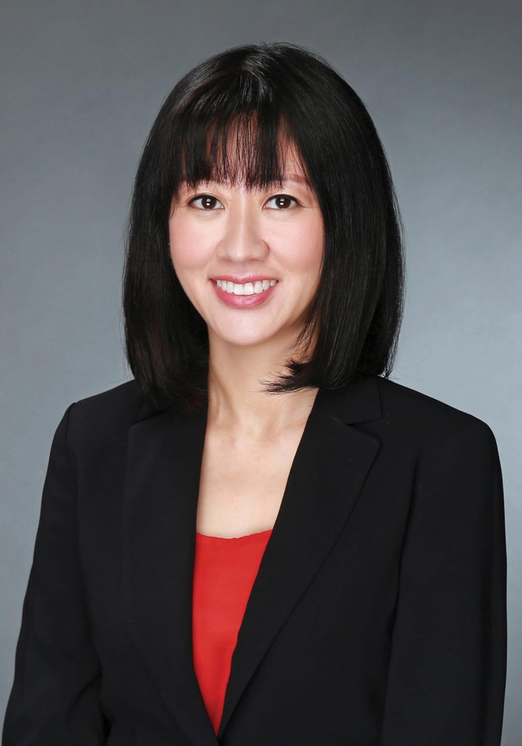 Catherine Lim