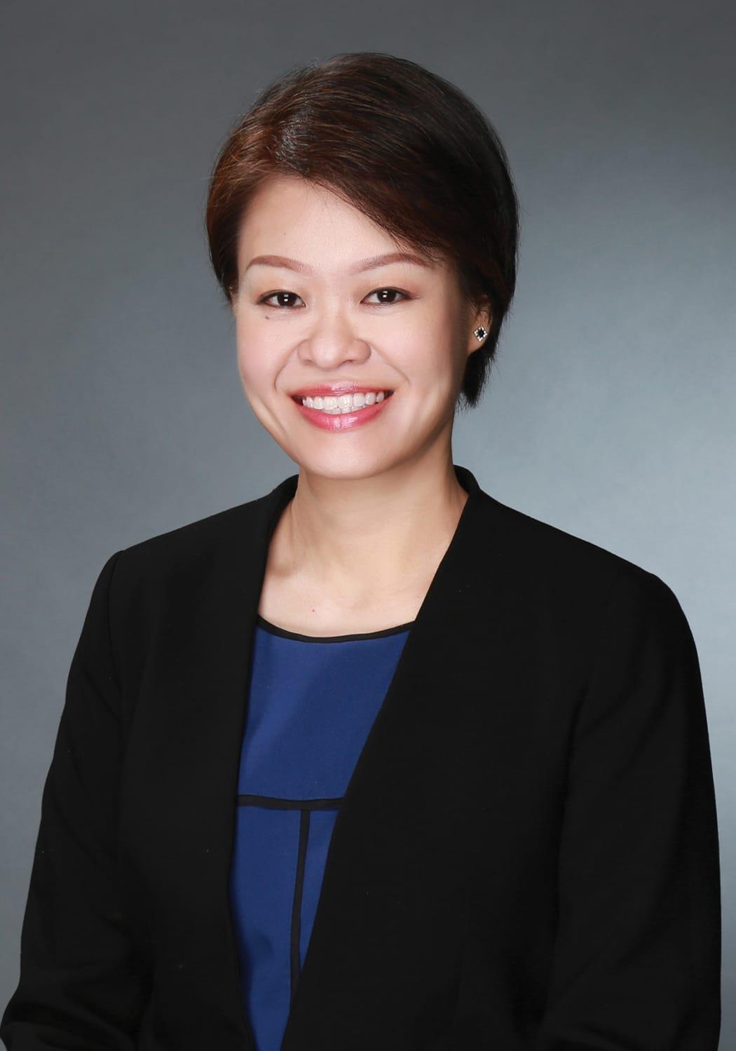 Lam Suyen